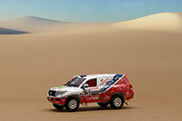 Daker Rally Layout sample image for DSF-006N